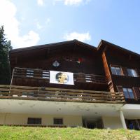 Sommerlager 2015 Tage 0-2