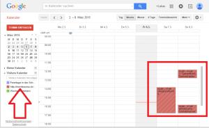 google-kalender-active